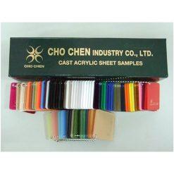 Tấm mica ChoChen Đài Loan