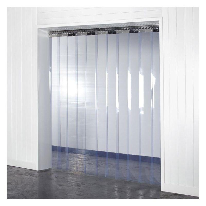 Rèm nhựa PVC mang lại nhiều lợi ích trong nhiều lĩnh vực