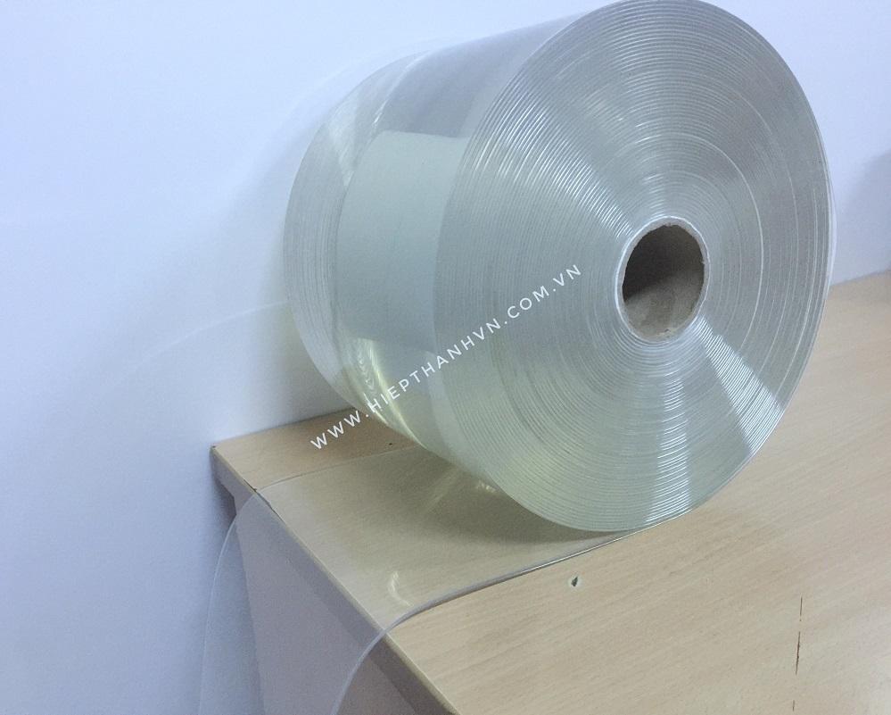 Cuộn rèm nhựa PVC tại Hiệp Thành