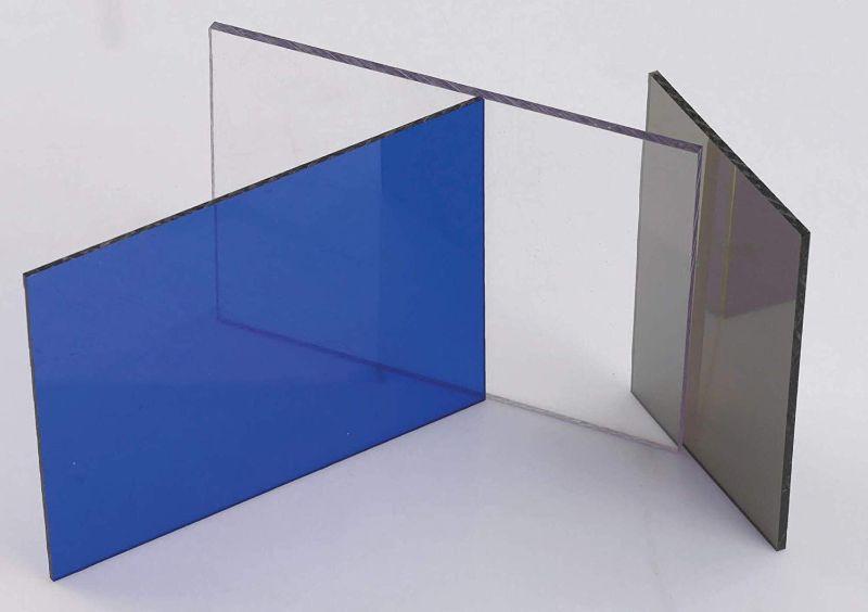 Tỷ lệ truyền sáng – Tỷ lệ cản nhiệt của tấm lợp polycarbonate