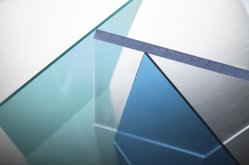 Tấm lợp lấy sáng polycarbonate là sản phẩm rất thông dụng hiện nay