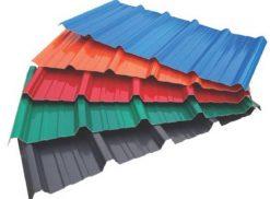 Tôn nhựa làm mái lợp rất tốt độ bền cao