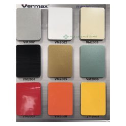 Tấm alu vermax trong nhà giá rẻ