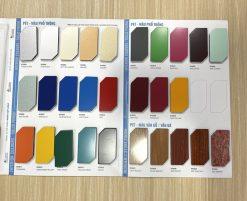 Hiệp Thành là nhà phân phối tấm aluminum composite chuyên nghiệp