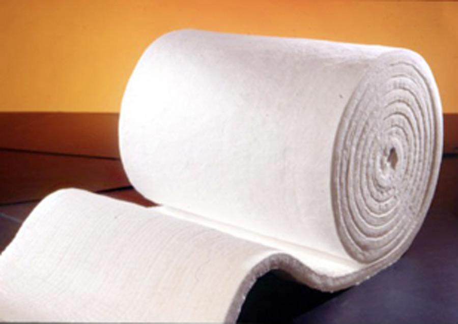 Bông Ceramic có độ bền cơ học cao, chống ồn hiệu quả.